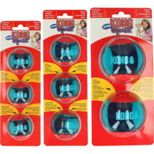Kong action squeez