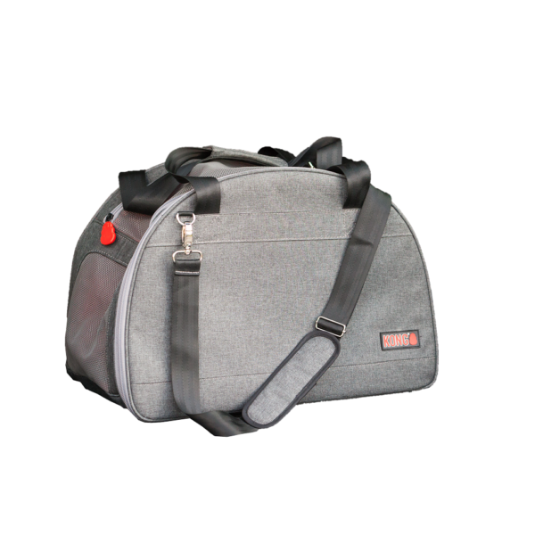 Kong 2-In-1 Pet Carrier and Travel Mat