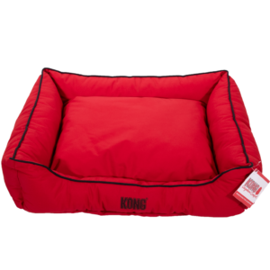 Kong Lounger Beds Rood L