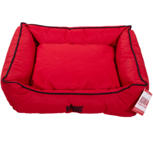 Kong Lounger Beds Rood M