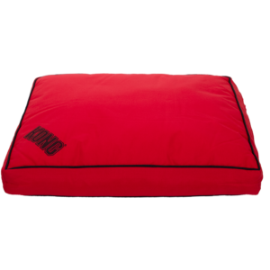 Kong Rectangle Beds Rood L
