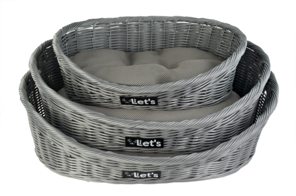 Let's Sleep Pet Bed