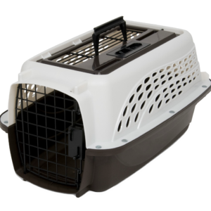 Petmate 2 Door Top Load Kennel XS wit